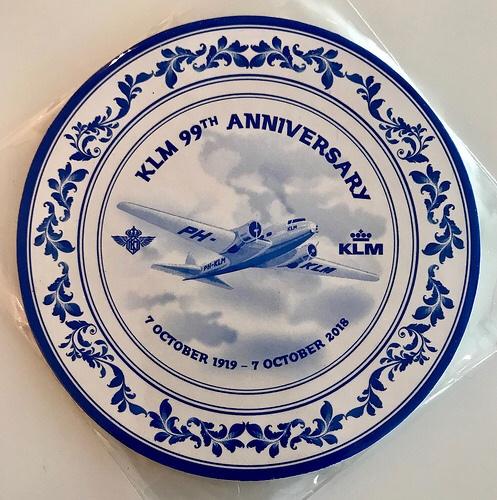 Celebrating KLM's 99th Anniversary – Jakarta to Kuala Lumpur in World BusinessClass